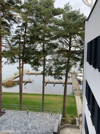 Luksusowy apartament nad jeziorem - Mazury