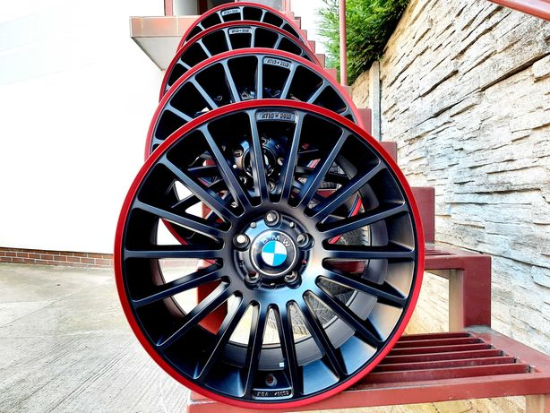 Alufelgi 18 BMW 5x112 3 5 X2 X4 X5 Z4 G20 G30 F40 G46 KESKIN KT15