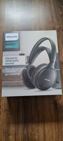 Sluchawki bezprzewodowe Philips