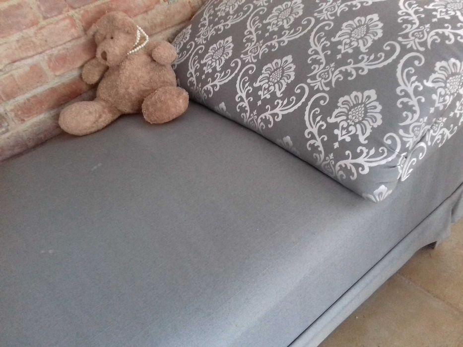 łóżko, szezlong, leżanka Szczecin - image 1