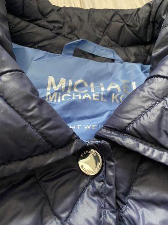 Kurtka puchowa Michael Kors