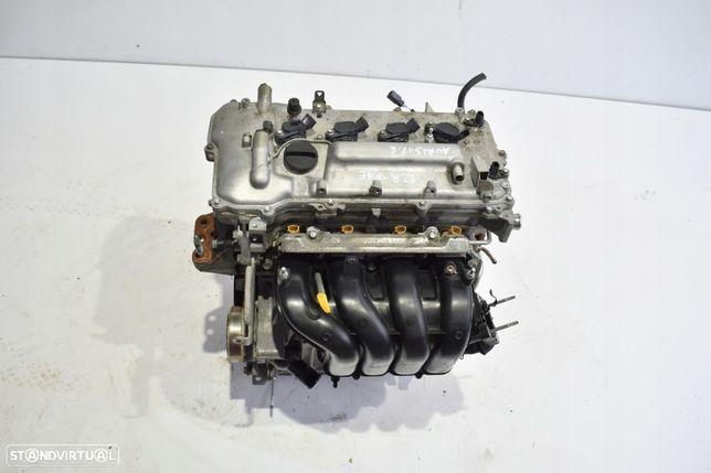 Motor TOYOTA AVENSIS 1.6L 132 CV - 1ZR 1ZRFAE