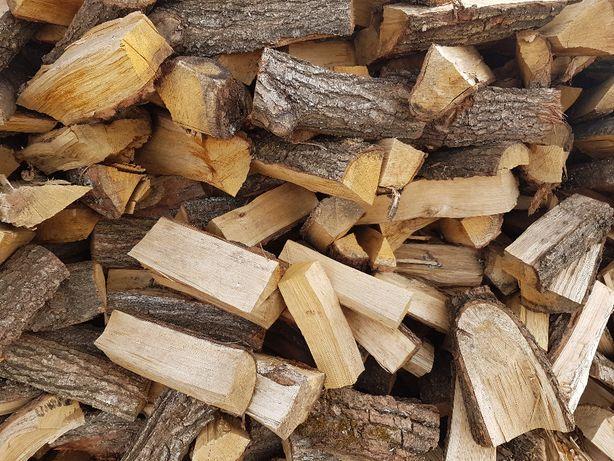 drewno opałowe,zrzyny,trociny,kominkowe