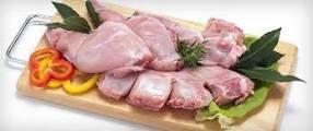 Мясо кролика, экологически чистый продукт без ГМО.