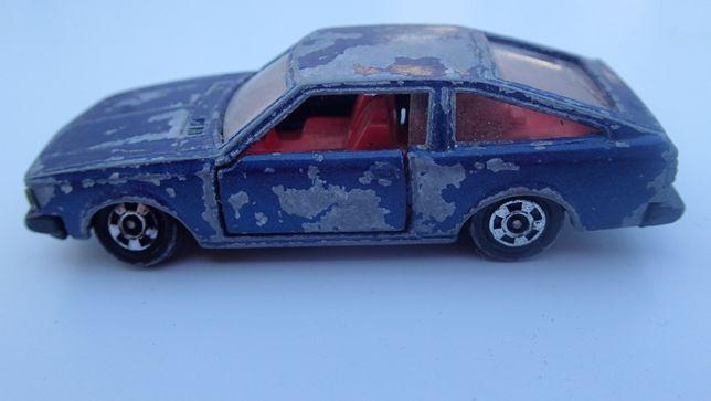 Miniaturas de carros antigas