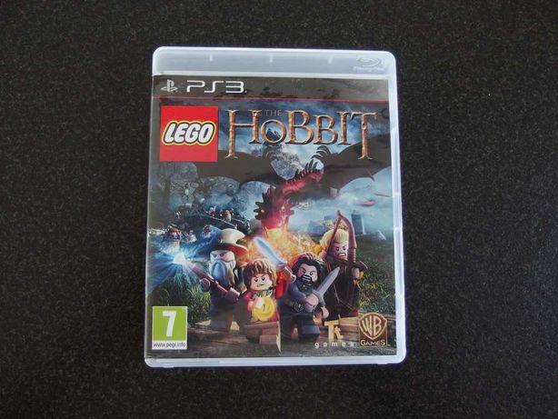 Gra Lego Hobbit PS3