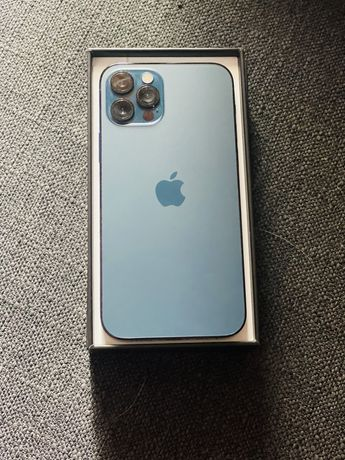 Vendo iPhone 12 pro