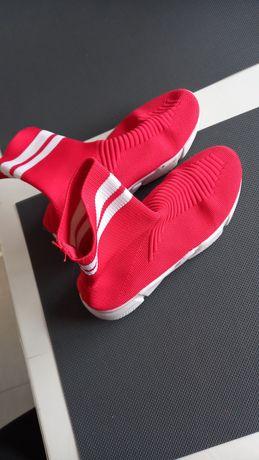 Весняні черевички