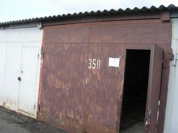 """Продам гараж в АГК """"Поршень"""""""