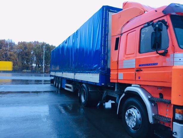 Scania 113 M