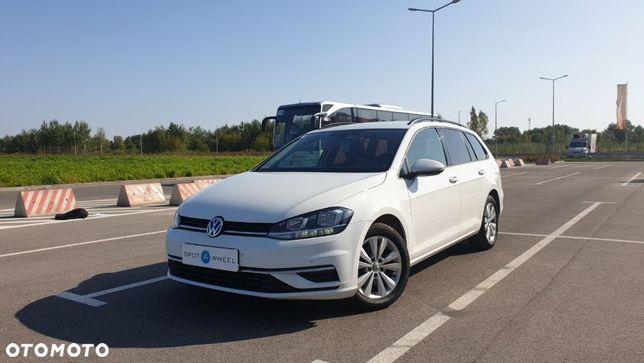 Volkswagen Golf 1.4 Tsi 125km Fv23% Czujniki P/T, Alufelgi,