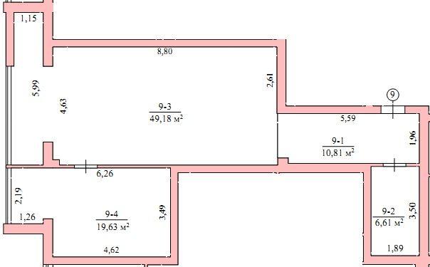 Квартира  продажа квартир
