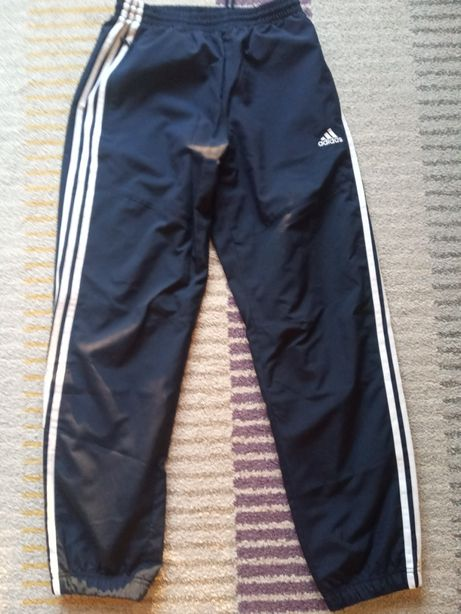 Adidas spodnie dresowe rozm. S