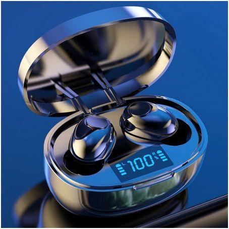 NOWE słuchawki bezprzewodowe Bluetooth 5.0 TWS 12
