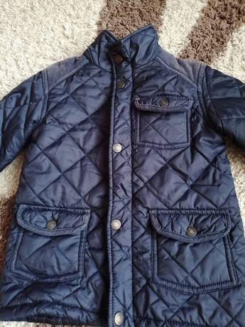 Демисезонная Курточка, на флис подкладке