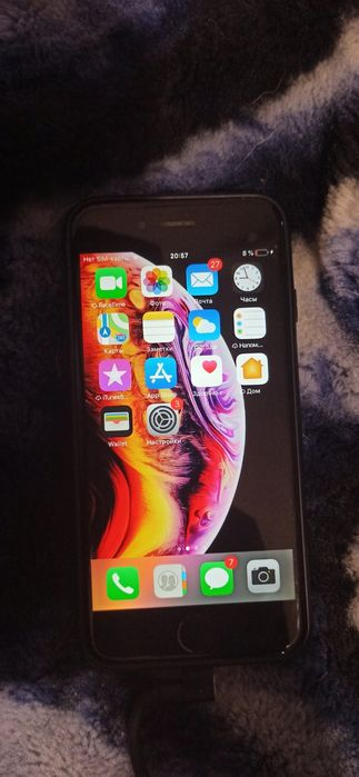 Iphone 6/16 gb grey Киев - изображение 1