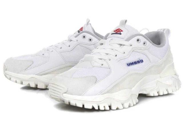 Sneakersy Umbro Bumpy