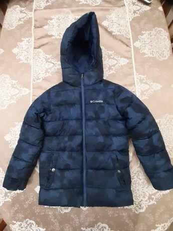 Детская куртка Columbia