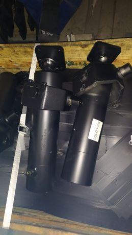 Siłownik wywrotu skok 1500 mm, 543 mm złożony