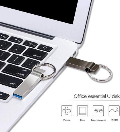 Флэшка USB 3.0 16, 32, 64 и 128 Гб, влагозащищенная, новая, в наличии