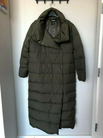 Пуховик-одеяло пальто DKNY из США