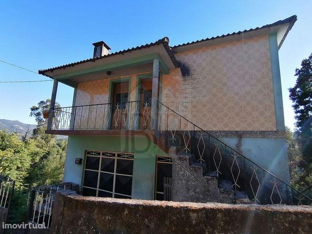 Moradia T2 em Pedraça, Cabeceiras de Basto