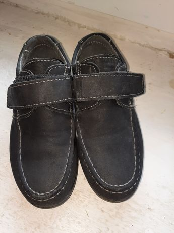 Półbuty chłopięce rozmiar 27 Buty Eleganckie