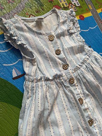 Два плаття 12-24 міс
