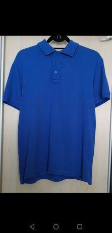Koszulka bluzka polo Bytom r. M ubrana 2razy