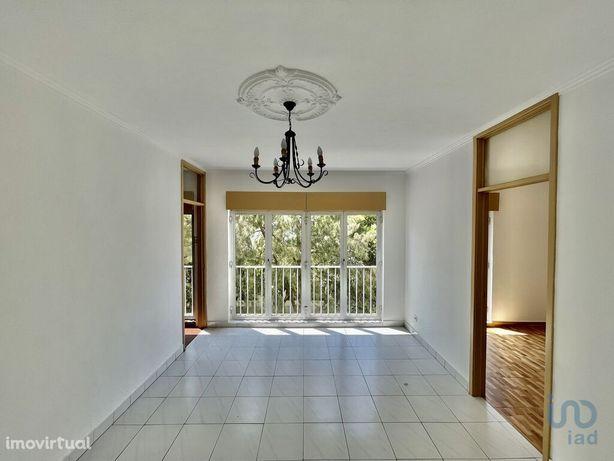 Apartamento - 60 m² - T1