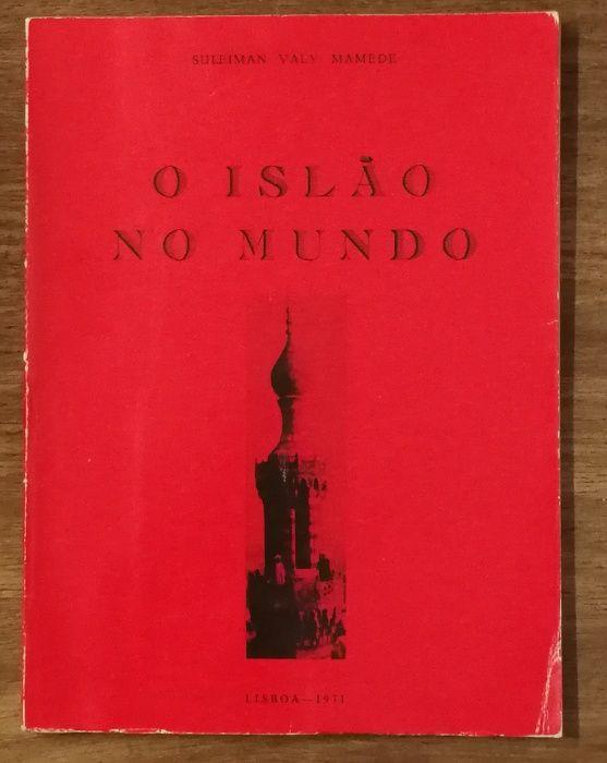 o islão no mundo, suleiman valy mamede 1972 Estrela - imagem 1