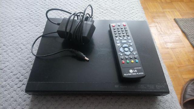 Blu-Ray 3d , model LG BP325-P, Hdmi ,Full HD