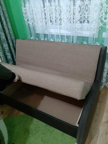 Новий диван, коричневого кольору!