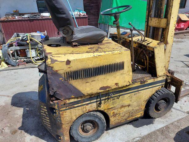 Wózek Widłowy C330 Ursus Rak Widlak