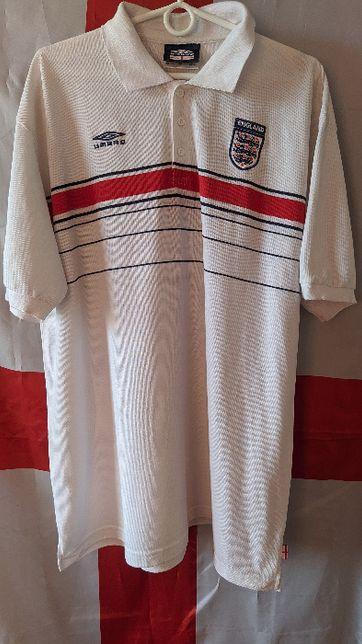 Футболка футбольная England Umbro 2XL (44)