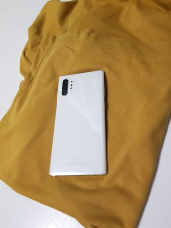 SM- N975F/ DS - Note 10+ white, biały - 12GB/256GB - gw. 19.10.2021r