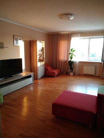 4 комнатная видовая квартира возле Русановского канала