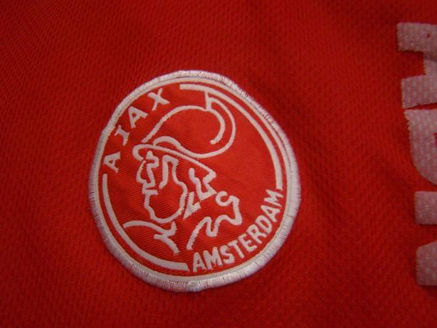 Koszulka Ajax AMSTERDAM
