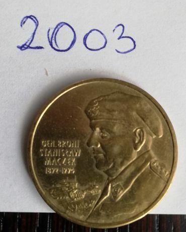 monety okolicznościowe 2 zł