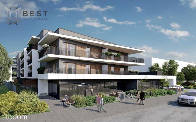 Okazja Nowe mieszkanie 42m+miejsce parking., winda
