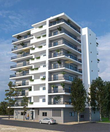 Apartamentos T2 - Barbecue - Varandas amplas - Piso Radiante - Fojo -