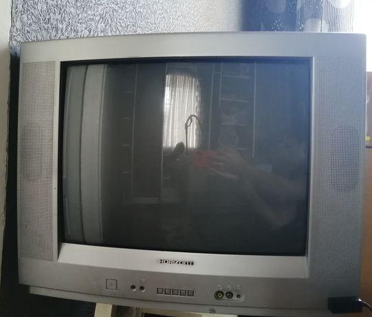 Телевізор Horizont. Телевизор