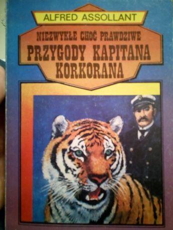 Przygody kapitana Korkorana