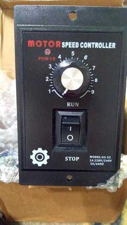 Регулятор Оборотов Двигателя С Поддержанием Мощности