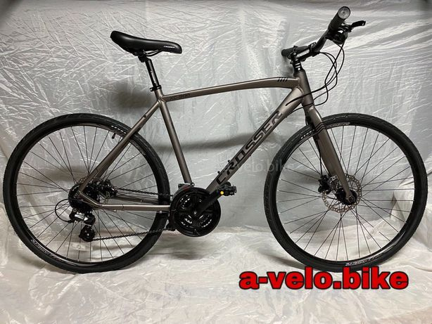 Горный велосипед Crosser Hybrid 28 модель 2021г