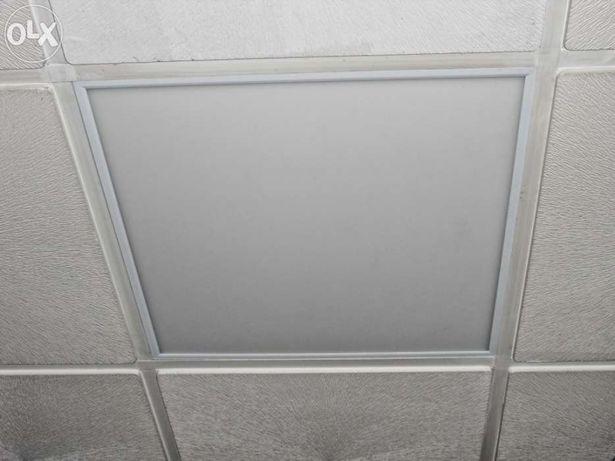 Painel led slim 60x60 40w branco (4000k)