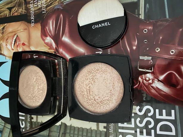 Chanel rozświetlacz nr 10 Ivory