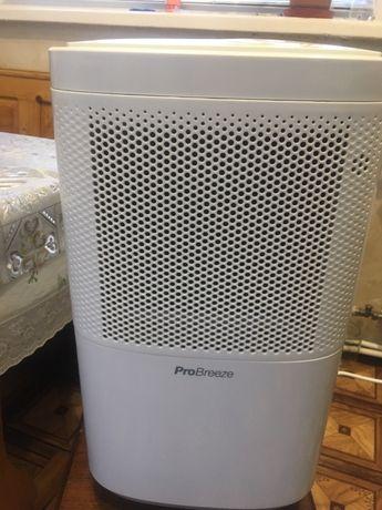 Осушитель воздуха Pro Breeze 12L