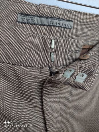 Spodnie Zara S,M
