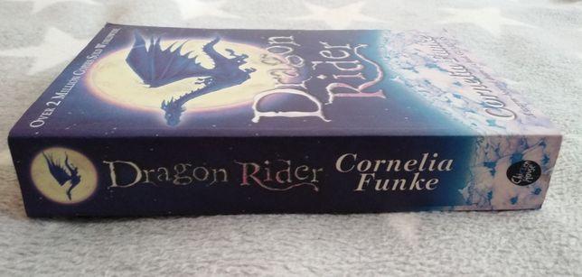 "Cornelia Funke ""Dragon rider"""